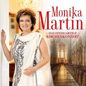 Bild: Monika Martin -Erhebet die Herzen - Die große Kirchentournee