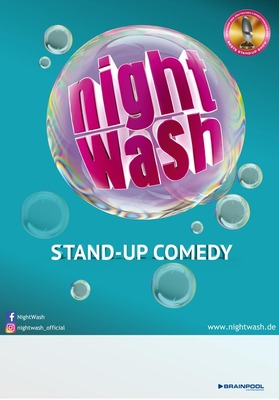 NightWash Live - Stand-Up Comedy at its best!
