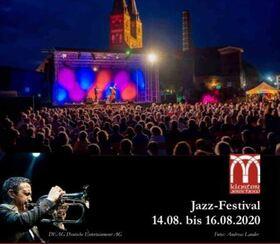 Bild: Jazz im Kloster Jerichow - Freitag
