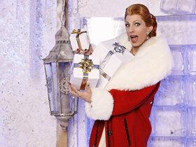 Bild: Megy Christmas Show, Travestie-Show mit Megy B - Megy B - Marc Rudolf