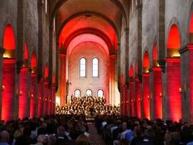 Bild: Alle Menschen werden Brüder - Opera Classica Europa