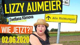 Bild: Lizzy Aumeier - Wie jetzt...?