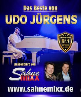 Bild: SahneMixx - Das Beste von Udo Jürgens