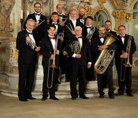 Bild: Virtuose Blechbläsermusik aus vier Jahrhunderten