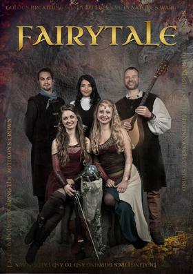Bild: Fairytale - Geschichten singen