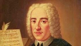 Bild: Alessandro Scarlatti: Johannespassion
