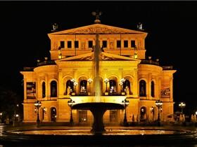 Bild: Hommage an Maria Callas - Galakonzert