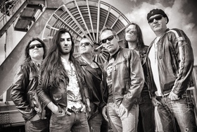 Bild: Rocknacht - mit Coversnake & Thin Lizzy Tribute Band