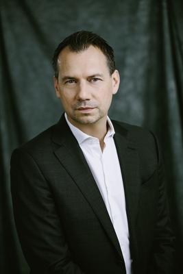 Bild: Sebastian Fitzek Live - Das Geschenk - 10 JAHRE MORDSHARZ - Das Festival-Jubiläum!