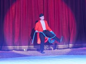 Bild: Circus Barus in Offenbach - Wir bringen Freude in Ihre Stadt