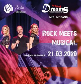 Bild: Rock meets Musical