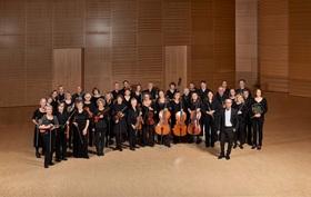Bild: Klassik-Sinfonie Konzert