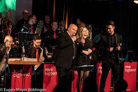 Bild: Thank you for the music - Hits und Evergreens aus Rock, Pop & Jazz