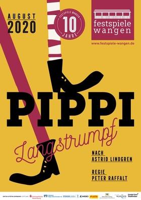 Bild: Pippi Langstrumpf