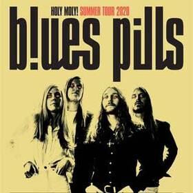 Blues Pills + Guest