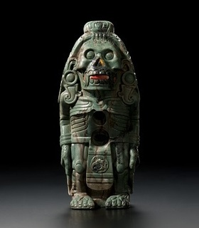 Bild: RHEINPFALZ-CARD-Aktion: Azteken – Große Landesausstellung BW Lindenmuseum Stuttgart