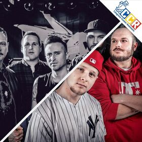 A Tribute to Linkin Park & Limp Bizkit - Mit One Step Closer und Pimp Blitzkid