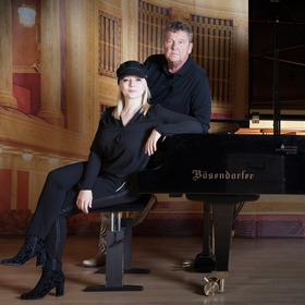 Bild: JOHANNES BRAHMS - Leben und Musik