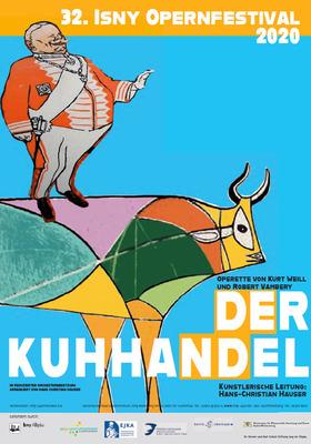 Bild: Arien, Ensembles und witzige Dialoge aus K. Weills