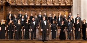 Bild: Uraufführung Matthäus-Passion - Neuvertonung von Thomas Gabriel