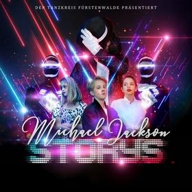 Bild: Michael Jackson Storys