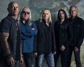 Bild: URIAH HEEP - Open Air 2021