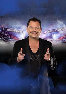 Ingo Appelt - Der Staats - Trainer