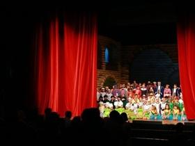 Bild: Schützentheater 2020 - Frau Holle (Gruppe I)