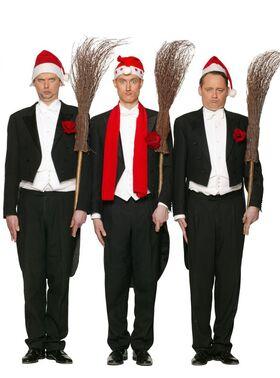 Bild: Bidla Buh - Weihnachts-Special Advent, Advent, der Kaktus brennt…
