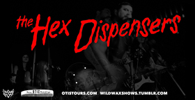 Bild: The Hex Dispensers - plus: Support