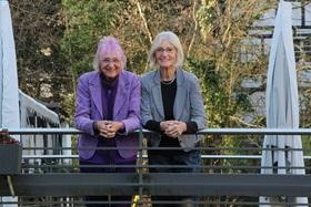 Bild: Monika Kampmann & Ingrid Ittel-Fernau