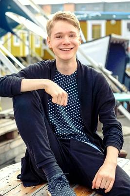 Bild: Till Frömmel live - Vorpremiere - die neue Show