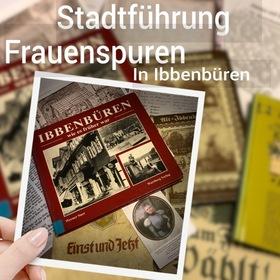Bild: Stadtführung - Frauenspuren in Ibbenbüren