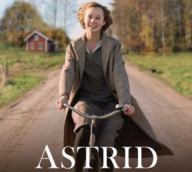 Bild: Astrid - Kino in der Bibliothek