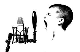 Bild: U20 Poetry Slam