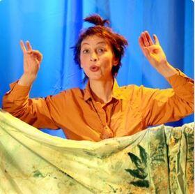 """Bild: Kindertheater Radelrutsch (D) - """"Abenteuer im Wunderwald"""""""