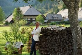 Bild: Genuss-Tour mit Hansy Vogt - Wanderung auf dem Hirtenpfad mit Genuss Stopps