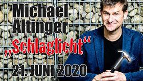 Bild: Michael Altinger - Schlaglicht