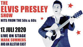Bild: The Elvis Presley Show -  Hits from the 50s & 60s