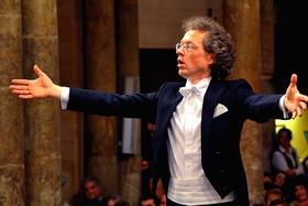 """Bild: Orchesterakademie """"Grenzenlos"""" - Online-Meisterkurse - Meisterkurse & Konzerte"""