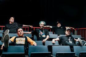Bild: LagWagon, Strung Out, Red City Radio, Elway