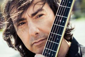 Pippo Pollina & Palermo Acoustic Quintet - Tour 2021 – Neues Programm
