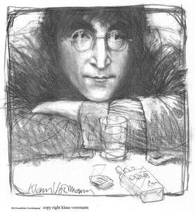 Bild: In Memory of John Lennon - Ein Abend mit Liedern von John Lennon