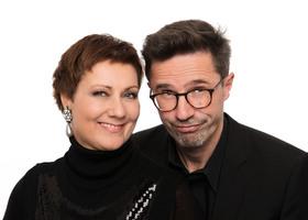 Bild: Heinz & Seelig - Musik & Antipasti - Kleines Orchester - großer Klang