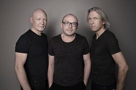 Rymden • Dan Berglund, Bugge Wesseltoft & Magnus Öström - Live 2020