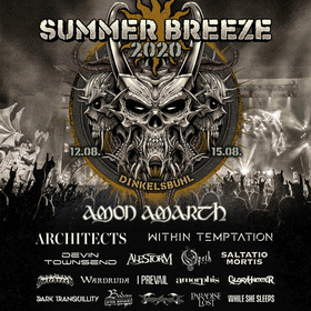 SUMMER BREEZE 2020 - Festivalticket