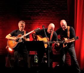 GROBSCHNITT - Acoustic live in Concert