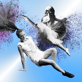 Bild: Ballettschule Pleva - ADAM und PLEVA 2