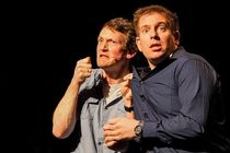 Bild: Lux-Theater des Moments - Comedy Deluxe