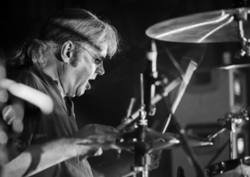 Bild: Ian Paice (Deep Purple) & Purpendicular - performing Classic Deep Purple 2020